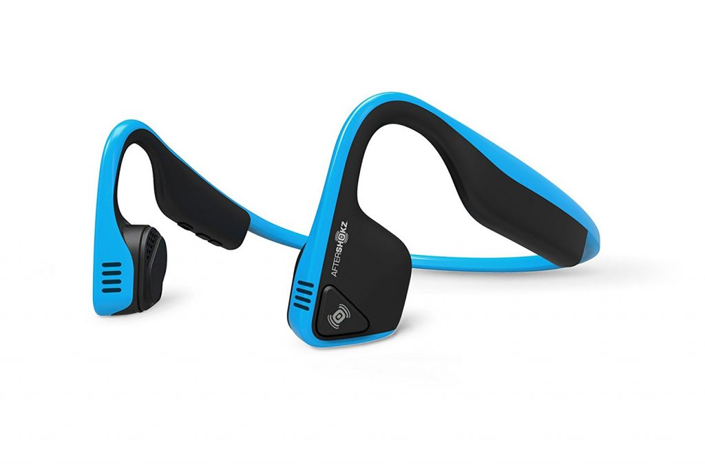 AfterShokz Trekz Titanium Bone Conduction Headphones Review