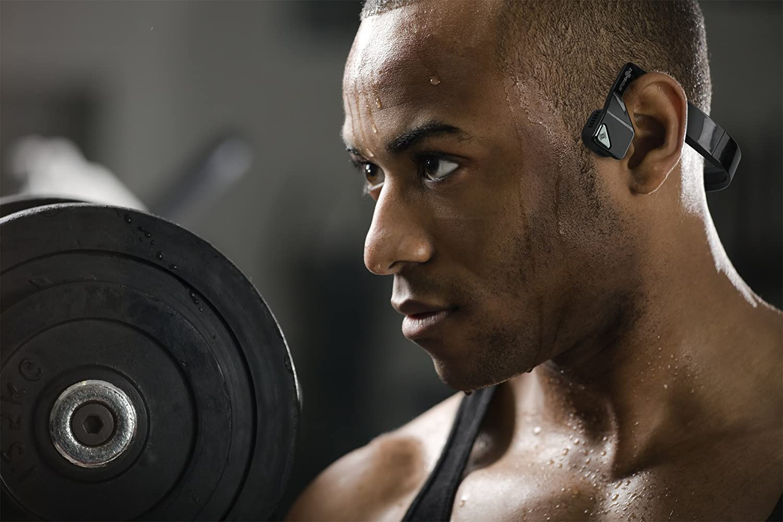 Aftershokz AS500 Bluez 2 Bone Conduction Headphones Review