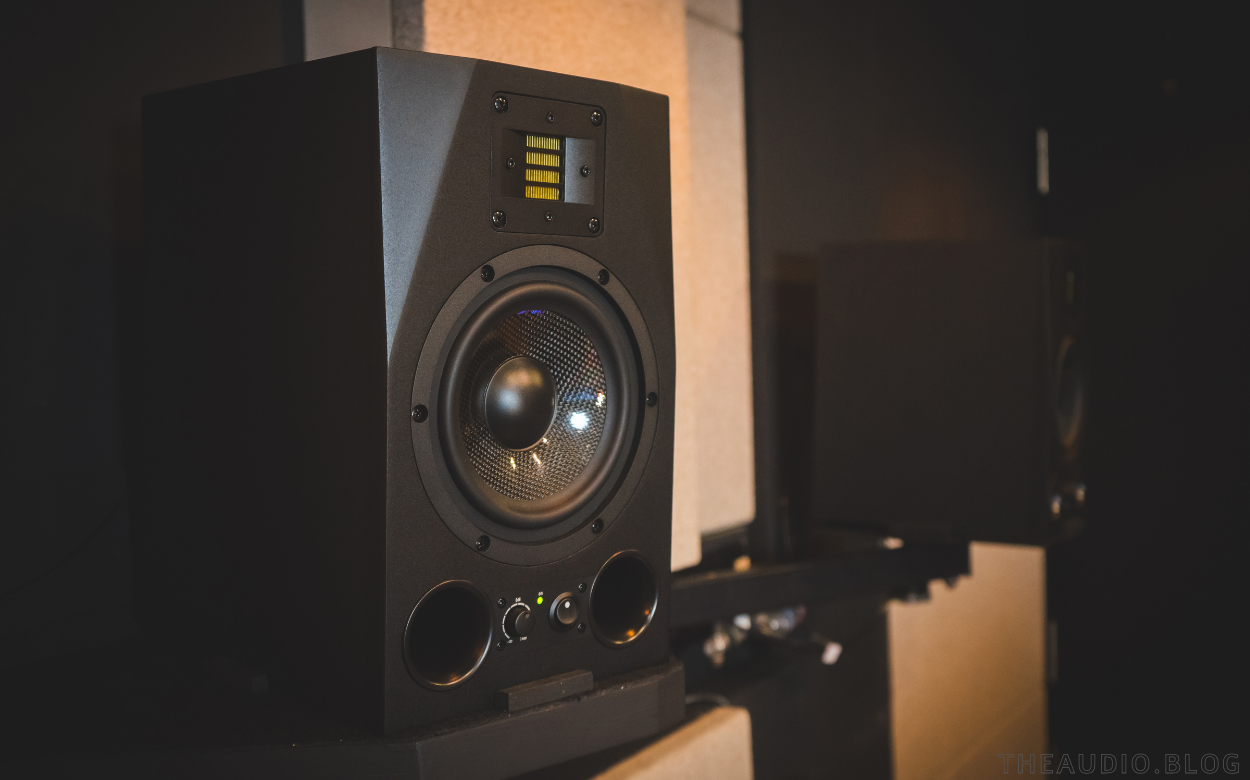 The Best Monitors for Music Production