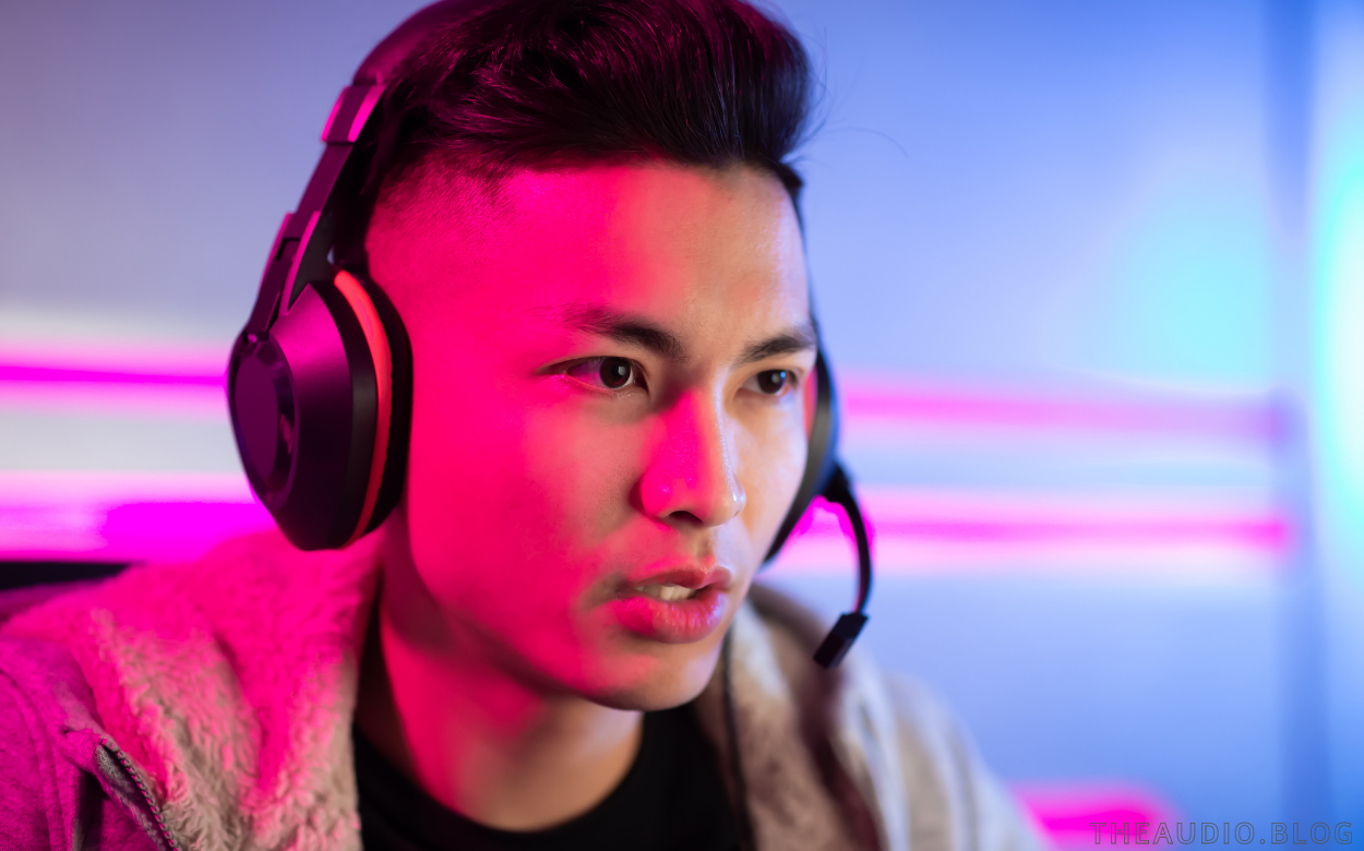 The Best Surround Sound Headphones for Gaming