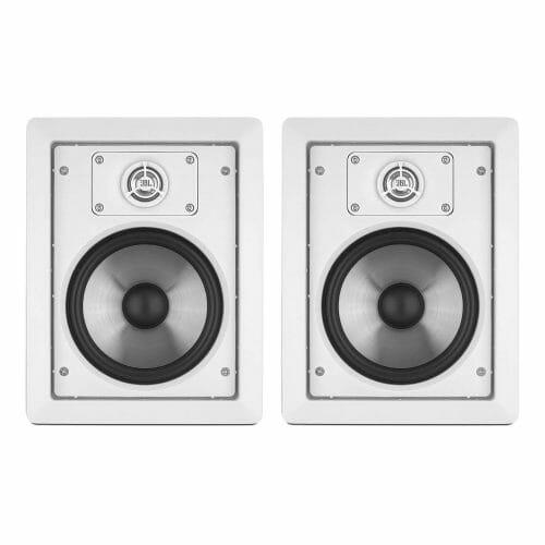 JBL SP8 In Wall Speakers