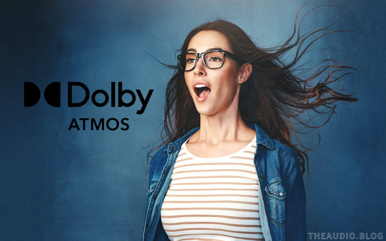 What is Dolby Atmos_