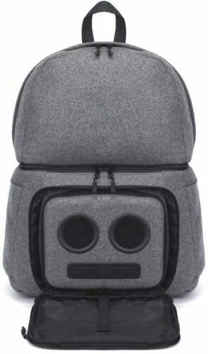 Backpack Cooler with Speaker
