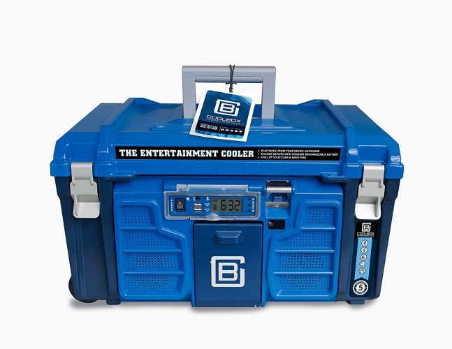 Coolbox the Entertainment Cooler