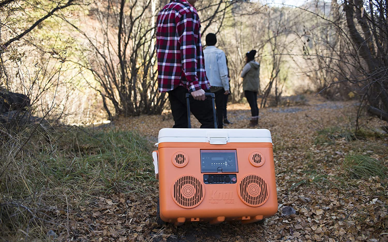 The Best Coolers with Speakers