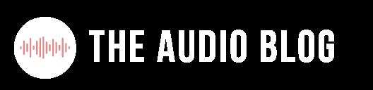 The Audio Blog