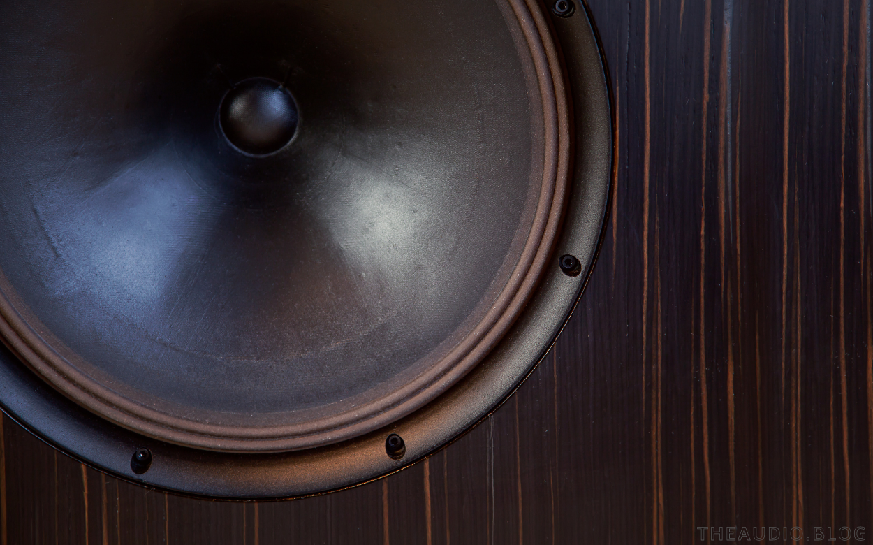 What Is a Speaker Baffle