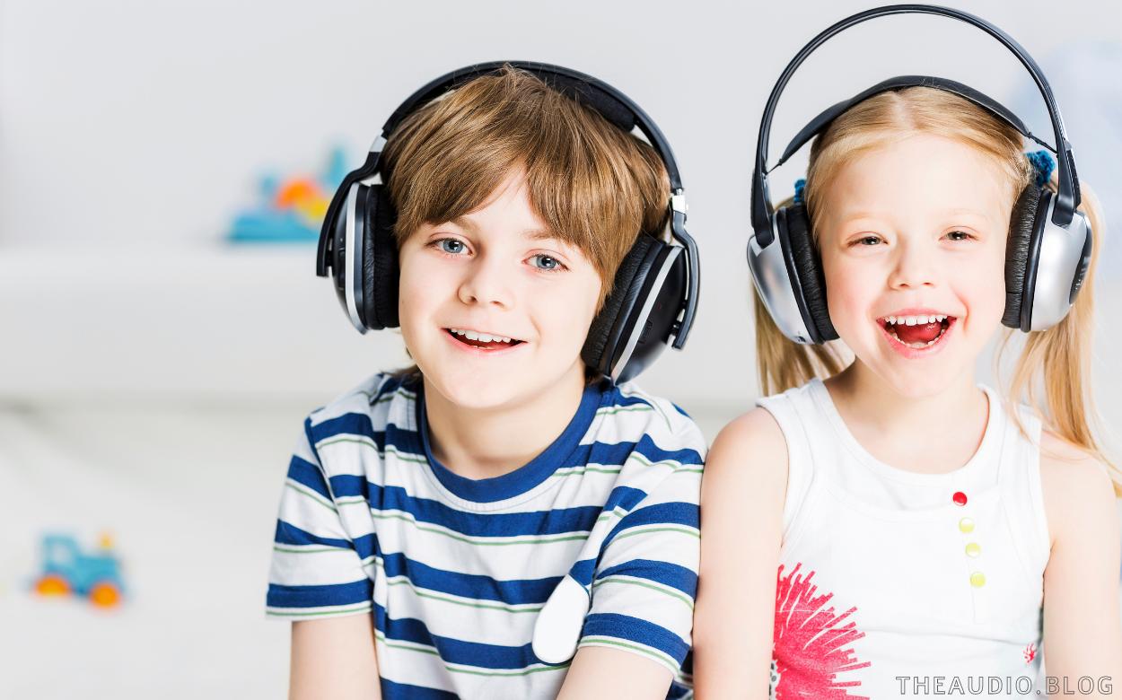 Best Noise-Canceling Headphones for Kids