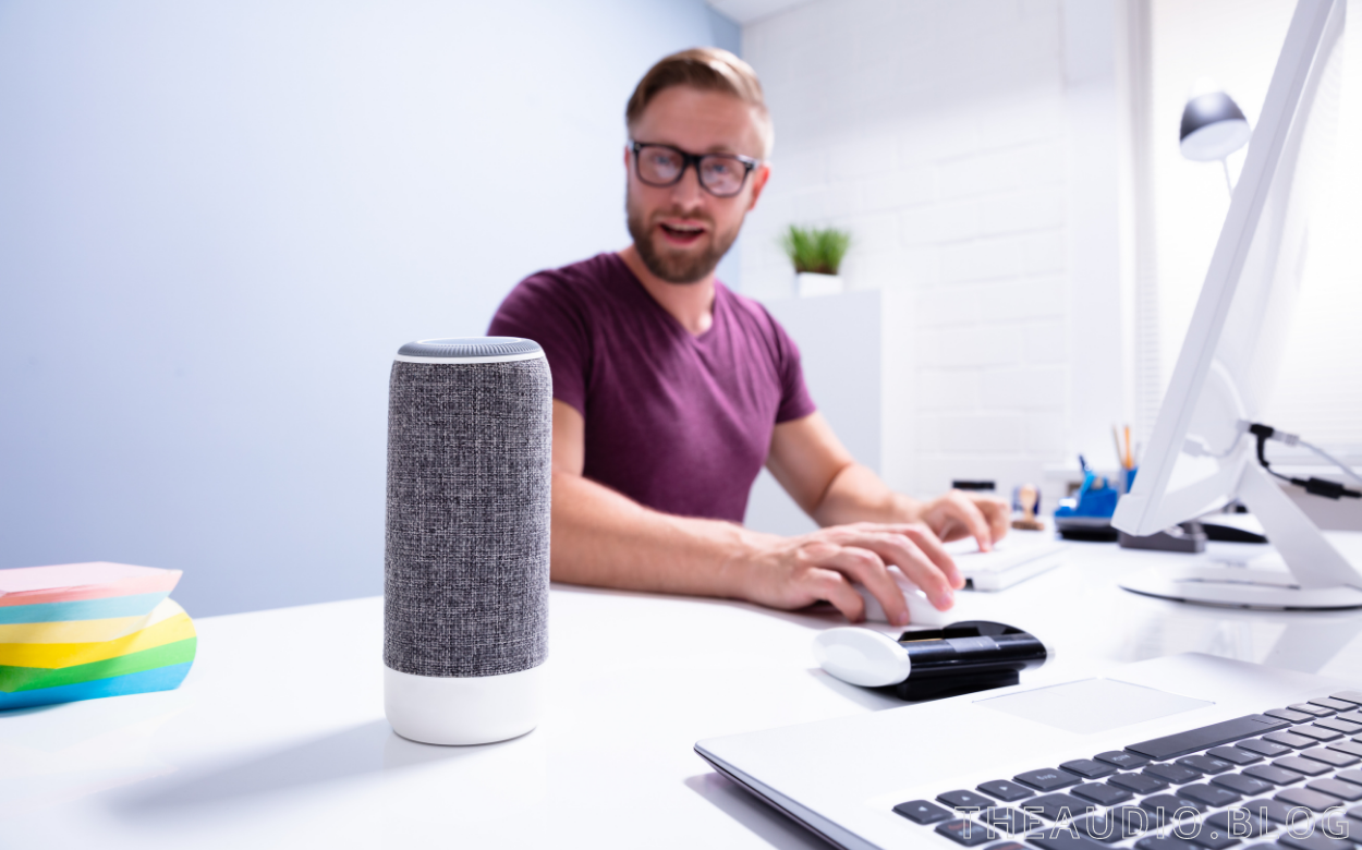 How to connect wireless speakers to a receiver